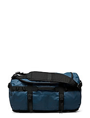 BASE CAMP DUFFEL - S - MONTEREY BLUE-TNF BLACK