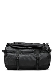 BASE CAMP DUFFEL - S - TNF BLACK