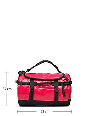 The North Face - BASE CAMP DUFFEL - S - sacs de sport - tnf red-tnf black - 6