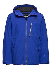 M DESCENDIT JKT - TNF BLUE