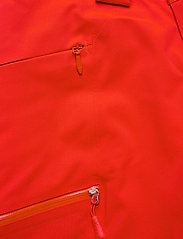 The North Face - W LENADO PANT FIERY RED - insulated pants - fiery red - 2