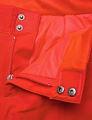 The North Face - W LENADO PANT FIERY RED - insulated pants - fiery red - 3