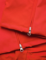 The North Face - W LENADO PANT FIERY RED - insulated pants - fiery red - 5