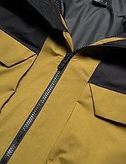 The North Face - M FOURBARREL TRI JKT - ski jassen - fir green/tnf black - 5