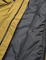 The North Face - M FOURBARREL TRI JKT - ski jassen - fir green/tnf black - 7