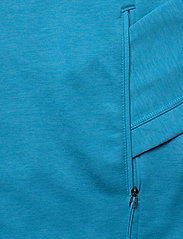 The North Face - M CYNLNDS HDIE - fleece - meridian blue heather - 3