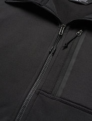 The North Face - M CYNLNDS HDIE - fleece - tnf black - 2