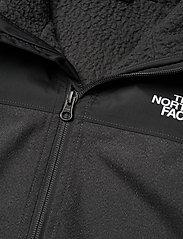 The North Face - B WARM STORM RAIN JACKET - jassen - asphalt grey heather - 2