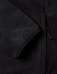 The North Face - M GLACIER PRO FULL Z - fleece - tnf black-tnf black - 3