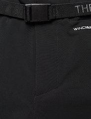 The North Face - M DIABLO II PANT - softshell pants - tnf black/acous - 2