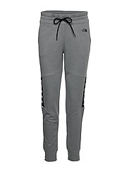 W TNL PANT - TNF MED GREY HR