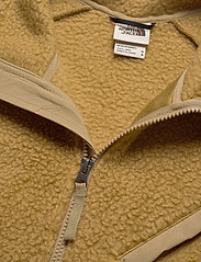 The North Face - M CRAGMNT FLC JKT - fleece midlayer - british khaki - 2