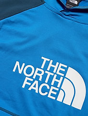 The North Face - M VARUNA HD - kurtki polarowe - clrlkbl/blwngtl - 2