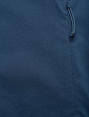 The North Face - M NIMBLE VEST - EU - softshell jassen - blue wing teal - 4