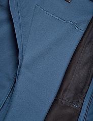 The North Face - M NIMBLE VEST - EU - softshell jassen - blue wing teal - 5