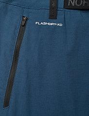 The North Face - M LIGHTNING PNT - pantalon de sport - monterey blue - 2