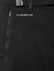 The North Face - M LIGHTNING PNT - pantalon de sport - tnf black - 2