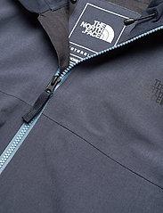 The North Face - M APXFLX FL JKT - vestes d'extérieur et de pluie - aviator navy heather - 2