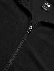 The North Face - M TKAGLCR FZJKT - fleece midlayer - fanfregn/tnfblk - 2