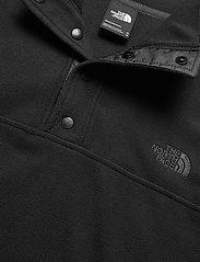 The North Face - M TKAGLCR SNPNK PO - sweats basiques - tnf black-tnf black - 2