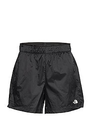 W AT BOXER SHORT - TNF BLACK