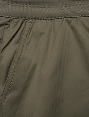 The North Face - W APHRO MOTN SHORT - short de randonnée - new taupe green - 4