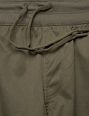 The North Face - W APHRO MOTN SHORT - short de randonnée - new taupe green - 6
