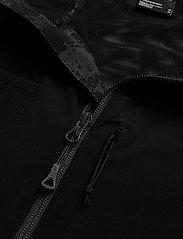 The North Face - M VARUNA VEST - softshell jackets - asphtgygrungept - 2