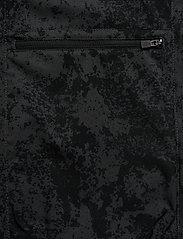 The North Face - M VARUNA VEST - softshell jackets - asphtgygrungept - 3