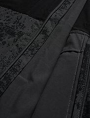 The North Face - M VARUNA VEST - softshell jackets - asphtgygrungept - 4