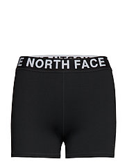 W ESSEN SHORTYSHORT - TNF BLACK
