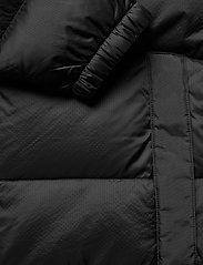 The North Face - M DIABLO DWN JKT - vestes matelassées - tnf black-tnf black - 2