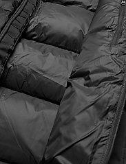 The North Face - M DIABLO DWN JKT - vestes matelassées - tnf black-tnf black - 4