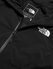 The North Face - M ARQUE AT FL VENTRI - eristetyt takit - tnf black - 3