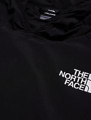 The North Face - M AT INS PO - basic-sweatshirts - tnf black - 3