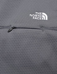 The North Face - W HIKESTELLER PO - mid layer jackets - vanadis grey - 3