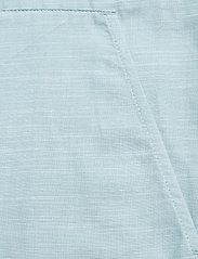 The North Face - W BERNINA DRESS - sommerkjoler - tourmaline blue chambray - 3