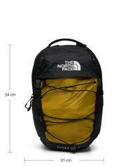 The North Face - BOREALIS MINI - sacs a dos - arrowwdylw/tnfb - 5
