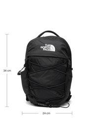 The North Face - BOREALIS MINI - sacs a dos - tnf black-tnf black - 4