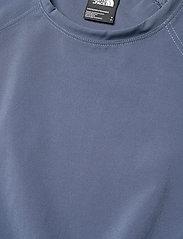 The North Face - W NSW DRESS - sommerkjoler - vintage indigo - 2