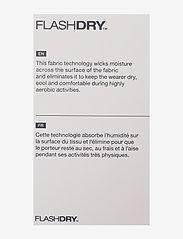 The North Face - M BRIDGER S/S - t-shirts - asphalt grey heather - 2
