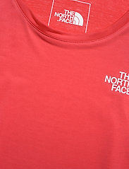 The North Face - W UP WITH THE SUN TANK - tank tops - horizon red - 2