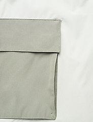 The North Face - W PRMNT SKRT - wandel korte broek - wrought iron-agave green - 2