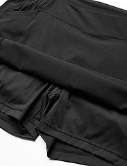 The North Face - W SPEEDLIGHT SKORT - short de randonnée - tnf black - 3