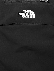 The North Face - W SPEEDLIGHT SKORT - short de randonnée - tnf black - 4