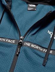 The North Face - M MA OVERLAY JKT - vestes d'extérieur et de pluie - monterey blue - 2