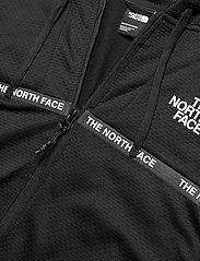 The North Face - M MA OVERLAY JKT - vestes d'extérieur et de pluie - tnf black - 2