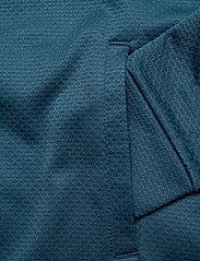The North Face - M MA 1/2 ZIP - pulls demi-zip - monterey blue - 3