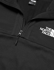 The North Face - M MA 1/2 ZIP - pulls demi-zip - tnf black - 2