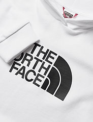 The North Face - G DREW PEAK CROPPED P/O HOODIE - hoodies - tnf white - 2